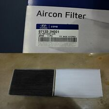 Aircon Filter OEM Genuine 97133 2H001 For Hyundai Elantra i30 2012 2014