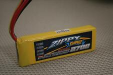 ZIPPY LIGHT WEIGHT 2700MAH 4S 14.8 25-35c 4 CELL LIPO BATTERY PACK USA SHIP