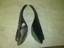 1970-78 Firebird/Trans Am front side fender flares/ground effects/stone guards