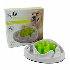 All for Paws Interactive Dog Interactive Toy Slow Feeder Food Maze