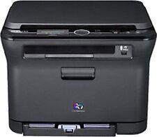 SAMSUNG Multifunktions-Farblaserdrucker CLX-3175 Scannen Drucken