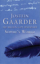 Sophie's World: A Novel About the History of Philosophy by Jostein Gaarder (P...