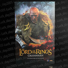 Asmus Toys The Lord of The Rings Orcs Grishnakh 1/6 Figure IN STOCK