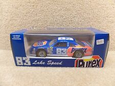 New 1993 Revell 1:24 Diecast NASCAR Lake Speed Purex Ford Thunderbird HO #83