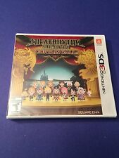 Theatrhythm Final Fantasy Curtain Call for 3DS NEW
