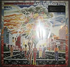 """12"""" 180g Vinyl LP NEU Earth Wind & Fire - Last Days And Time on music Soul Funk"""