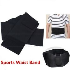 Elastic Dissimulation Holster Gun Pistol phone Ceinture Belly Band Waist Cool Fr