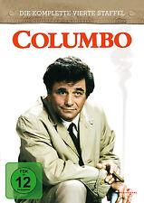 3 DVDs * COLUMBO - 4. STAFFEL |  PETER FALK # NEU OVP +