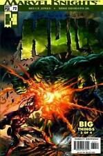 Incredible Hulk #72 (NM)`04 Jones/ Deodato Jr