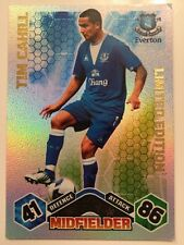 Match Attax Limited Edition Tim Cahill Everton 2009/2010