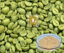 Pure Green Coffee Bean Powder (Cholorogenic Acid) 500g