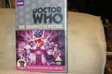Doctor Who - The Happiness Patrol  (Special Edition) Dr Who - Sylvester McCoy