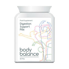 BODY BALANCE DIGESTION SUPPORT PILL TABLET INSTANT RESULTS STOP WIND & CRAMPS