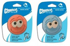 Chuckit! Recycled Remmy Ball, Medium (Color Varies Free Shipping