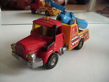 "Corgi Toys Berliet ""Le Great Marvo"" in Red"