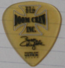 ZAKK WYLDE BLACK LABEL SOCIETY Guitar Pick ...BLS/OZZY