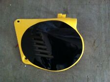 NOS GENUINE SUZUKI LEFT SIDE PANEL COVER RM125 1976 1977 1978 RM 125 RM100 PE