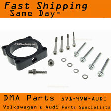 VW MK5 MK6 Throttle Body Spacer 2.0T FSI TSI TFSI CC Eos Golf GTI Jetta GLI 06+