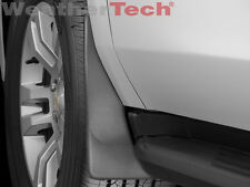 WeatherTech No-Drill MudFlaps for GMC Yukon - 2015-2016 - Front Pair