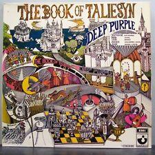 (o) Deep Purple - The Book Of Taliesyn