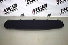 VW Passat 3G B8 Saloon Sun protection roller blind Parcel shelf electric