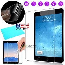 Ultra Thin Nano Screen Protector Explosion Proof Film For Apple iPad Pro 9.7""