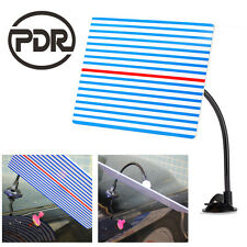 PDR Tools Line Board Paintless Dent Repair Hail Doctor Reflector Board Removal