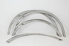 For: FORD F-150; FTFD209 FENDER TRIM Stainless Steel 1987-1996