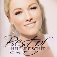 "HELENE FISCHER ""BEST OF"" 2 CD NEW+"