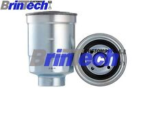 Fuel Filter 2005 - For KIA PREGIO VAN - CT Diesel 4 2.7L J2 [PS]