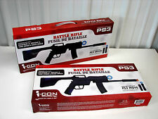 Lot of 2 PS3 Battle Rifle Brand New!