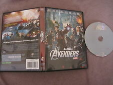 Marvel's Avengers de Joss Whedon avec Robert Downey Jr, DVD, SF/Action