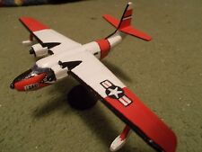 Built 1/144: American GRUMMAN UF-2G ALBATROSS Sea Plane Aircraft US Coast Guard