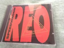 REO SPEEDWAGON-THE SECOND DECADE 1981-1991 CD