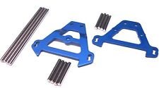 1/10 BRUSHLESS E-REVO HINGE PINS (tie bar bulkhead braces Summit Traxxas 5608