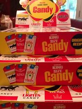 World Candy King Size Cigarettes - 3 BOX DEAL! Free Shipping!