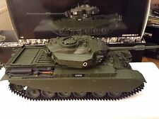 MINICHAMPS 1:35 CENTURION MK.5/1 MODEL