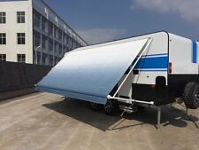 14ft Replacement Vinyl for caravan roll out awnings WA1001