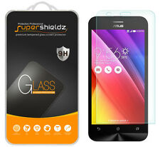 """2X Supershieldz Tempered Glass Screen Protector For Asus Zenfone 2 (5.5"""")"""