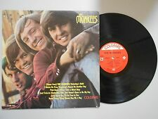 The Monkees POP ROCK LP (COLGEMS COM-101) The Monkees VG MONO