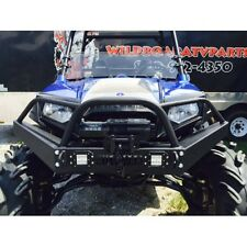Polaris RZR 570/800 (08-Up) Xtreme Front Bumper W/LED Lights Free Shipping