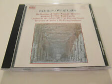 Famous Overtures - Various (CD Album) Used Very Good