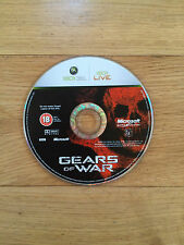 Gears Of War Para Xbox 360 * disco solamente *