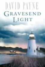 Gravesend Light: A Novel, Payne, David