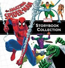 The Amazing Spider-Man Storybook Collection by Disney Book Group