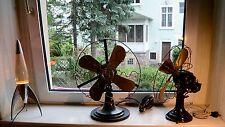Alter Siemens Ventilator der 20/30er Jahre