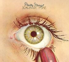 THE PRETTY THINGS - SAVAGE EYE  CD NEU