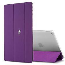 For Apple iPad 9.7 (2017) Poetic [Slimline Series] Shockproof Stand Folio case