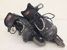 Roces Biomex Comfort Fit System Direct Power Transfer Inline Skates US 10/41