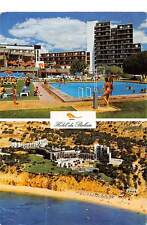 Portugal Albufeira Hotel da Balaia Praia Maria Luisa Algarve